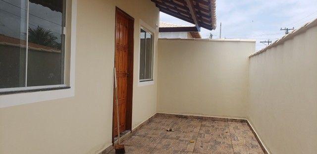 Z- Linda casa em Unamar com 2 quartos ! - Foto 7