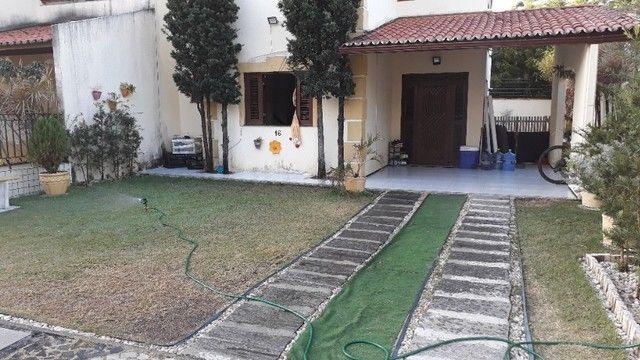Casa Duplex com 3 suites na Sapiranga visinho a Via Urbana - Foto 2