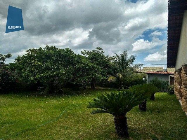 Casa com 2 dormitórios à venda, 700 m² por R$ 495.000,00 - Tabajara - Aquiraz/CE - Foto 7