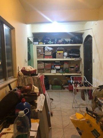 Casa Linear 2 Quartos C/ampla cozinha