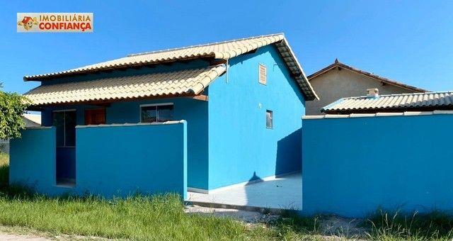 Zz- casa à venda em Unamar com 2 quartos ! - Foto 5