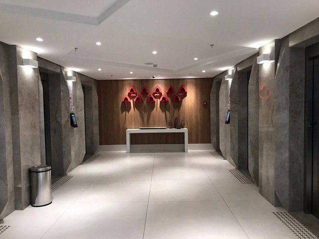 Sala/Conjunto para aluguel possui 34 metros quadrados em Dionisio Torres - Fortaleza - CE - Foto 6