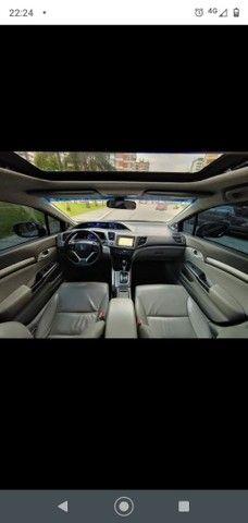 Impecável Honda Civic exs - Foto 15