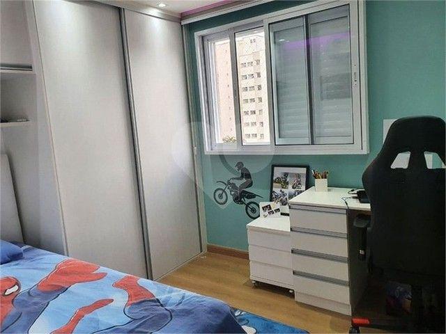Apartamento à venda com 3 dormitórios em Santana, São paulo cod:REO568341 - Foto 16