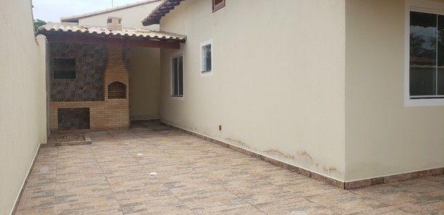 Z- Linda casa em Unamar com 2 quartos ! - Foto 4