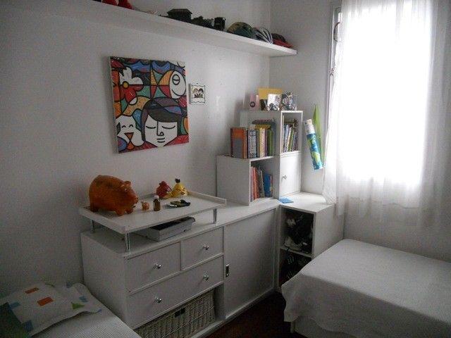 Apartamento à venda com 3 dormitórios em Luxemburgo, Belo horizonte cod:701003 - Foto 12