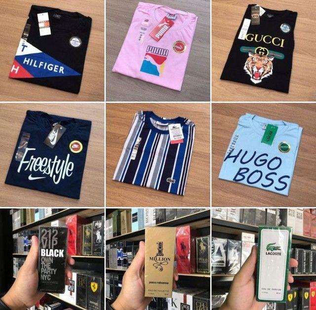 Camisas Multimarcas - Foto 6