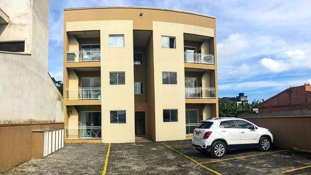 Apartamento c/ 2 dorms no São José - Itapoá/SC