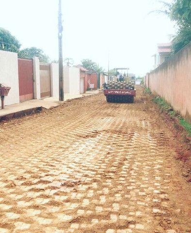 Pavimentação de Bloquete Instalado. - Foto 5