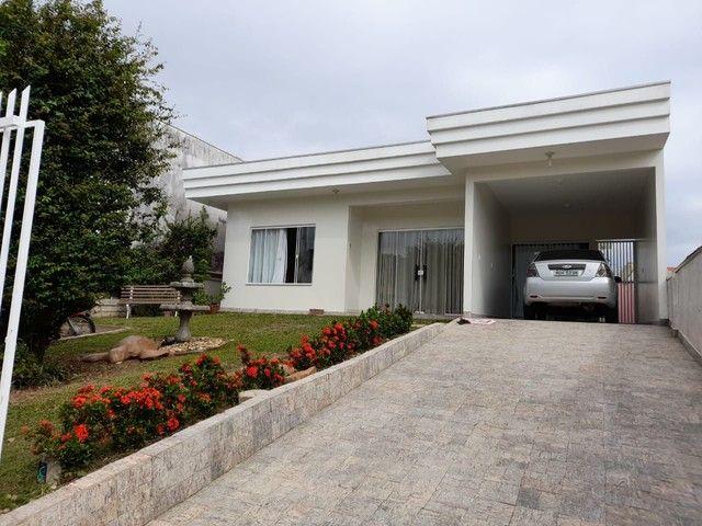 Vendo casa em itajai