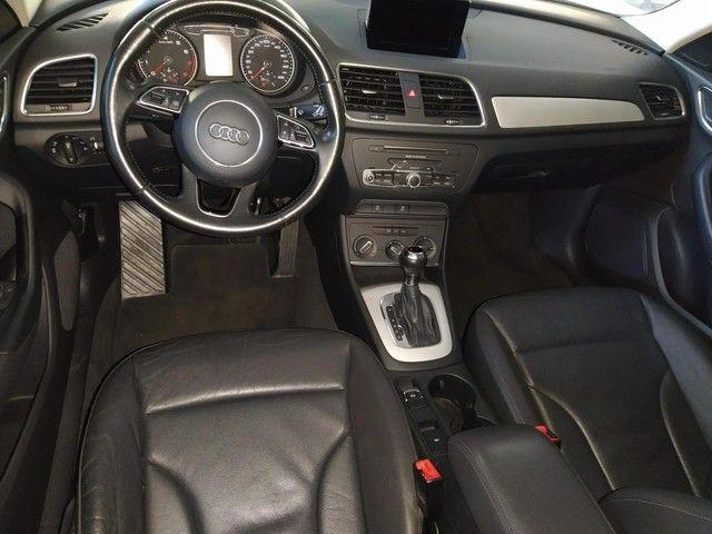 Audi Q3 Attraction 1.4 TFSI Prata - Foto 6