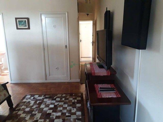 Apartamento com 1 dormitório à venda, 39 m² por R$ 170.000,00 - Alto - Teresópolis/RJ - Foto 3