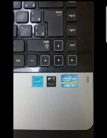 Notebook samsung np300e4c - Foto 2