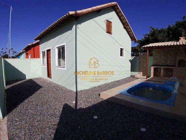 Jd/ Linda casa a venda em Unamar