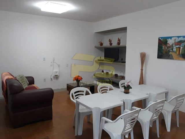 Casa à venda com 5 dormitórios em Camboinha, Cabedelo cod:PSP540 - Foto 9