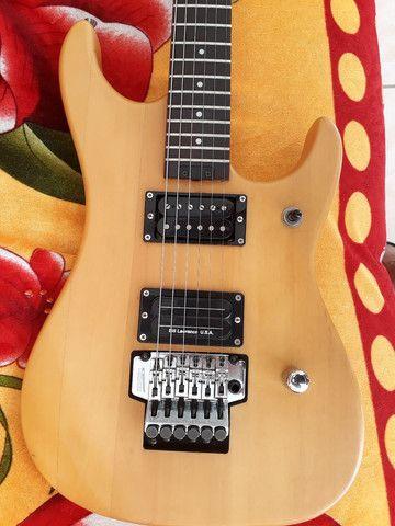 Guitarra Washburn N2. V/T  - Foto 3
