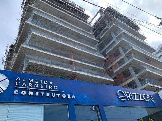 Apartamento beira-mar de repasse no Orizzon - Ilhéus/Olivença - BA - Foto 2