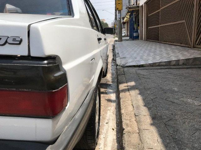 Vendo Voyage Argentino 4 portas GL 1.8 - Gasolina (Motor com 2.000KM) - Foto 4