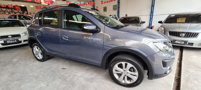 Renault Sandero Stepway dynamique 17/18 manual - Foto 14