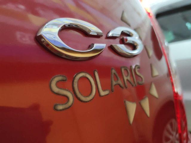 C3 Exclusive 1.6 2011 c/ TETO Solar  - Foto 4