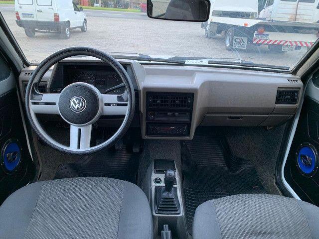 Volkswagen Gol 1000 1993 - Foto 10