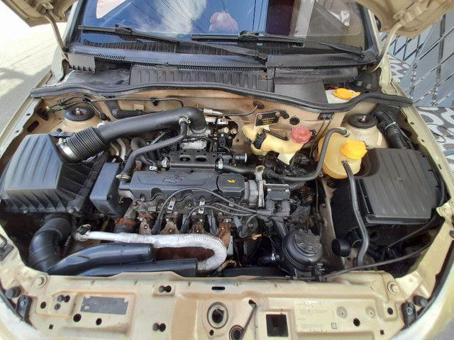 Corsa maxx 1.0 2007 completo EXTRA - Foto 5