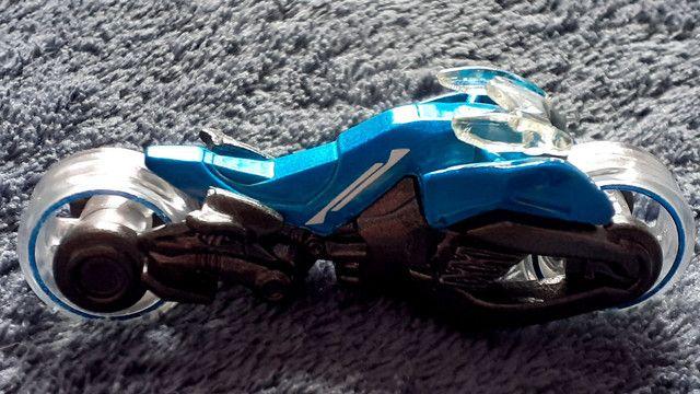 HotW-4 peças Max Steel