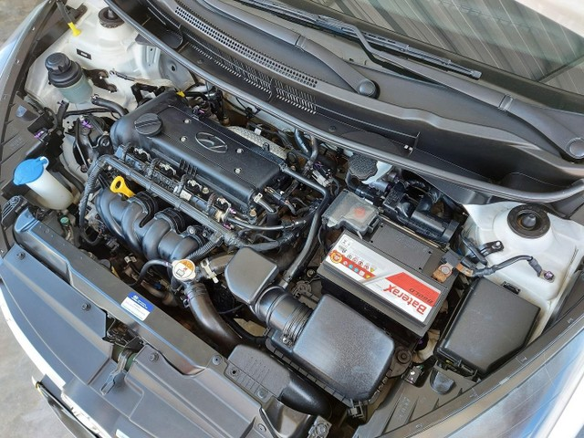Hyundai HB20 S Comfort Style Automático 1.6 16v 2016 Extra!!! - Foto 11