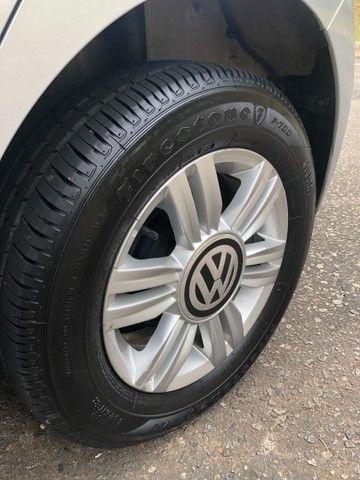 VW Move Up! TSI 2018 - 26mil Km - Foto 6