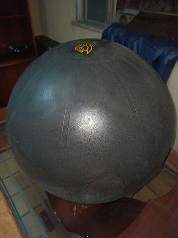 Bola de plates 65 cm