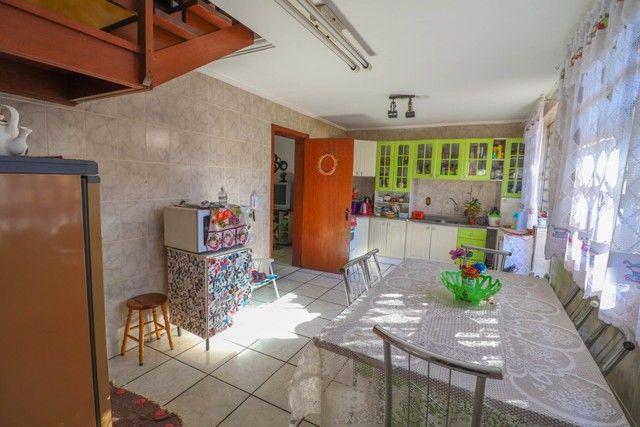 Casa à venda com 4 dormitórios em Fatima, Passo fundo cod:560 - Foto 16