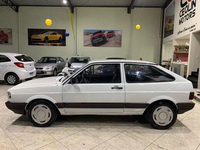 Volkswagen Gol 1000 1993 - Foto 6