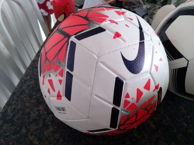 Bolas de futebol NIKE original (o preço é pela unidade) - Foto 2