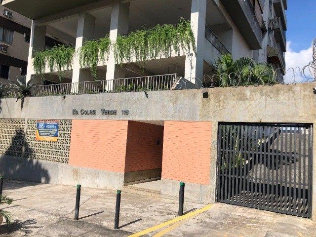 Apartamento 2 quartos e dependências na Freguesia - Jacarepaguá - Foto 3