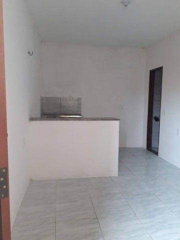 Aluga-se casa no Eusébio 360,00 reais. - Foto 2