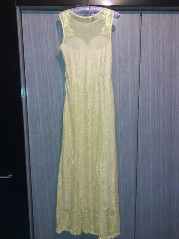 Vestido de Madrinha - Foto 2