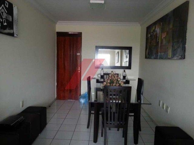 Apartamento para vender, Bancários, João Pessoa, PB - Foto 8