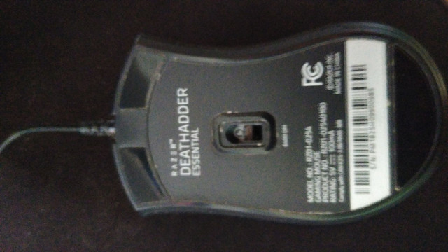 Mouse razer troco por logitec - Foto 2