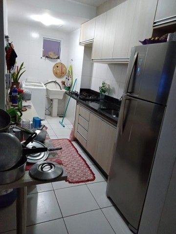 Apartamento 62m², Residencial Novo Atlantico, Setor Faiçalville, Goiânia, GO - Foto 4