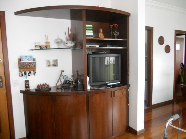 Apartamento à venda com 3 dormitórios em Luxemburgo, Belo horizonte cod:701003 - Foto 3
