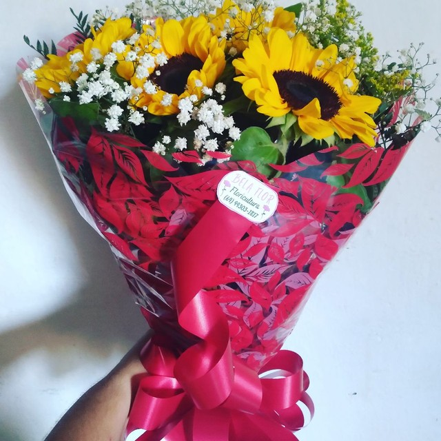 Floricultura bela flor  - Foto 4