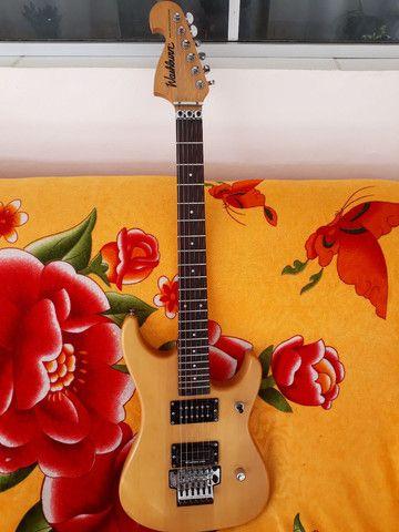 Guitarra Washburn N2. V/T