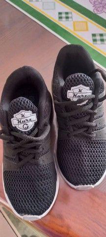 Sapatos infantil  - Foto 2
