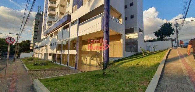 Apartamento novo com varanda gourmet - Foto 2
