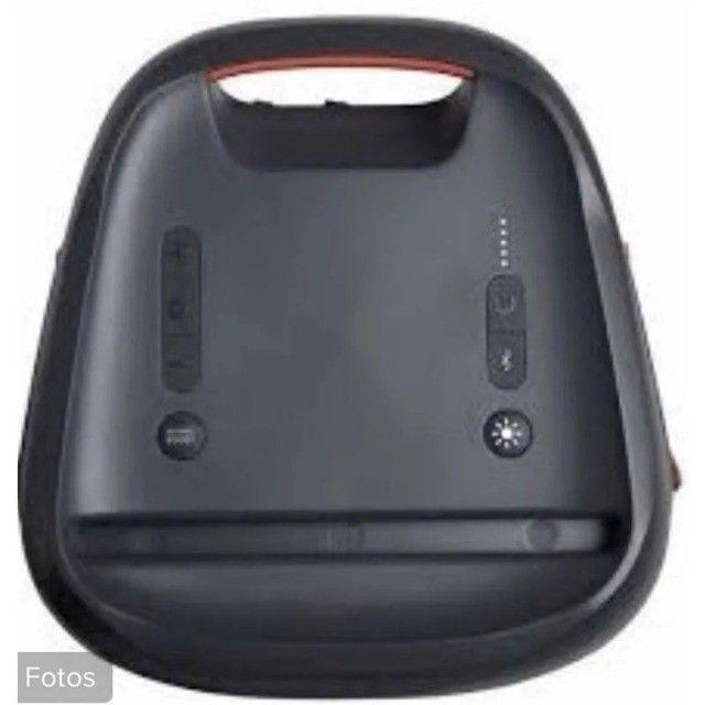 Caixa JBL partybox 300 - Foto 5