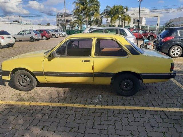 Chevette Dl 1991 1.6 carburado - carro de coleção - Foto 2