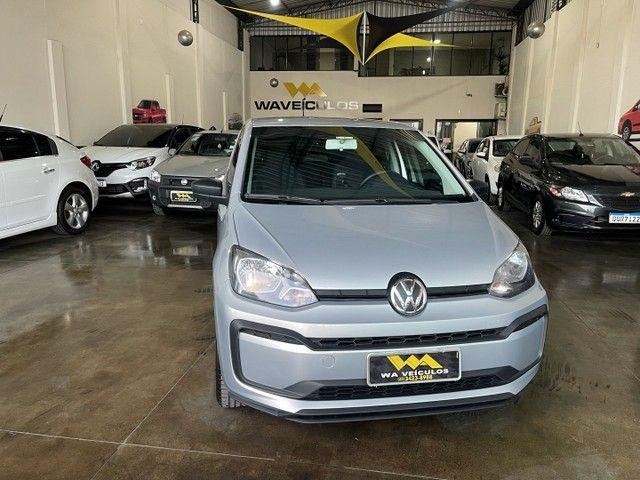 VW UP! Take 2018/18 único dono