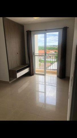 Apartamento 2 quartos com porcelanato e moveis planejados