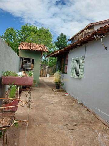 Casa Em Varzea Grande Com 3 Quartos. - Foto 4
