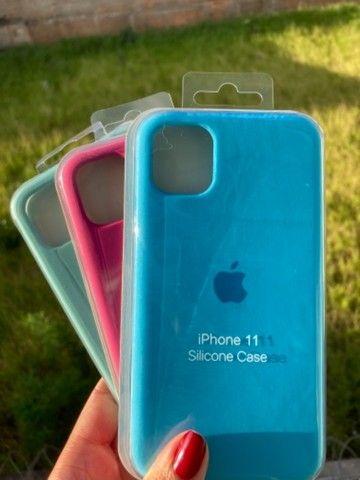 Queima de ESTOque Capinha iPhone 11, 7 e 8 - Foto 3